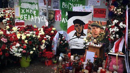 Сакральная жертва вызвала новый взрыв протестов в Беларуси