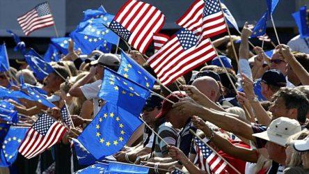 Европейская усталость от США